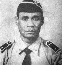 Hamid Rusdi (komandan Banser pertama)